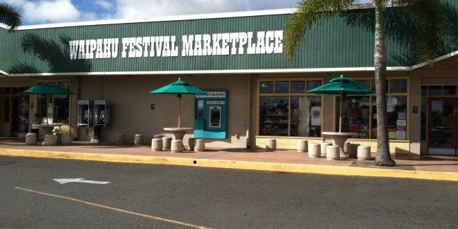 Waipahu Festival Marketplace