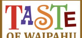 2015 Vendor List for Taste of Waipahu