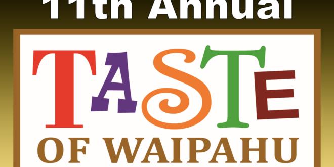 2016 Taste of Waipahu