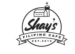 Shays Filipino Cafe