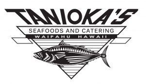 Tanioka's logo